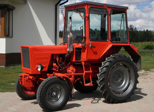 traktor-t-25