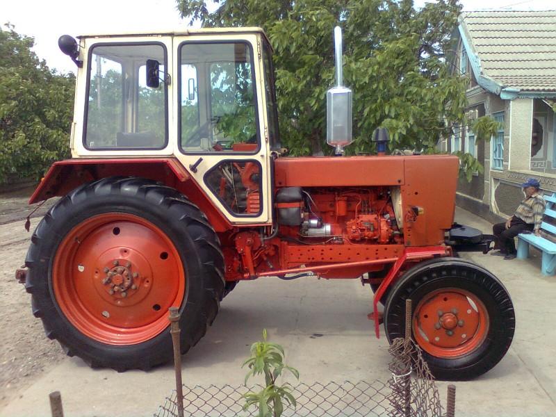 МТЗ 1221   трактор. - spectechzone.com