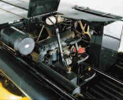 Двигатель комбайна New Holland CR 9080