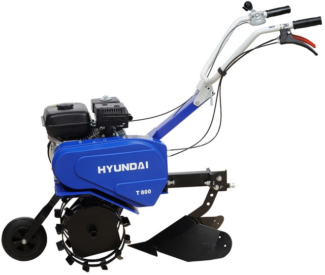 Hyundai T 850