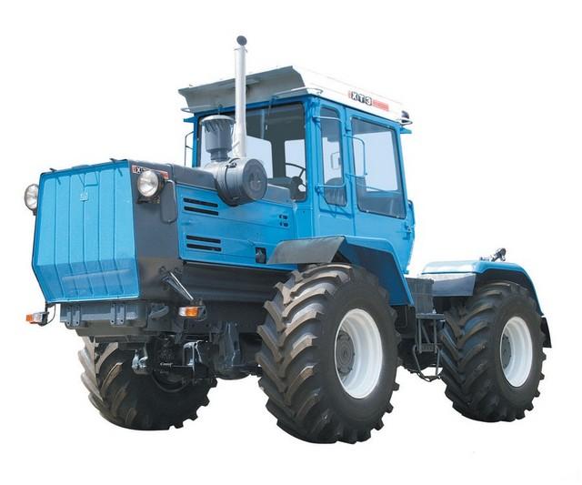 Трактор Т-150К