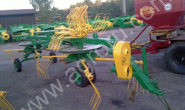 Продажа тракторов МТЗ 320 в Курске
