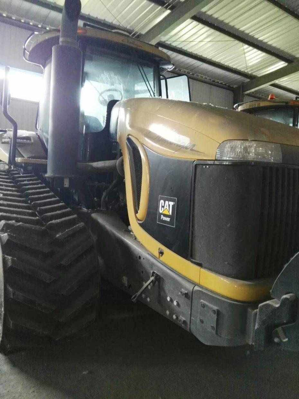 BELARUS-320.4: Минский тракторный завод