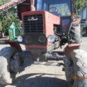 Продам трактор Беларус МТЗ 82,1 2002 года выпуска.