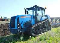 Гусеничный трактор Агромаш ТГ-150