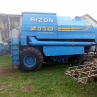 """Срочно продам зерноуборочный комбайн """"BIZON"""" Z110"""