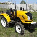 Мини-трактор DongFeng-244 (ДонгФенг-244)