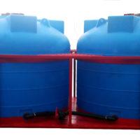 Кассеты для подвоза воды и ЖКУ
