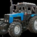Новые балочные тракторы Беларус-1221.2 в наличии с полным пакетом документов