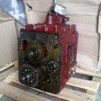 Коробка передач для тракторов мтз 80 82 (кпп)