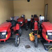 Продам мини -трактор по низкой ЦЕНЕ !!!