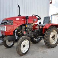 Мини-трактор Синтай ХТ-180