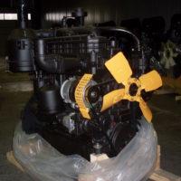 Двигатель Д 245 243 240 для трактора МТЗ 82 (двс)