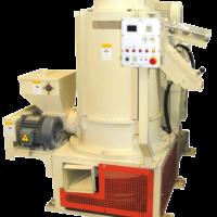 Установки для обработки зерна DWMA-30, DWMF-30