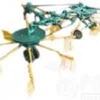 Грабли-ворошилки роторные ГВР-630 бобруйскагромаш