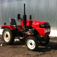 Мини-трактор Синтай ХТ-220