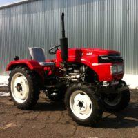 Мини-трактор Синтай ХТ-244