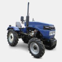 Мини-трактор Синтай ХТ-224