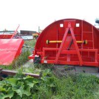 Зерно-упаковочная машина Модель GB-150