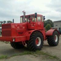 Предлагаем трактора ХТЗ Т-150К и К-700, К-701