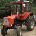 Запчасти к трактору Т 30