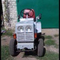 Продам трактор Т-010